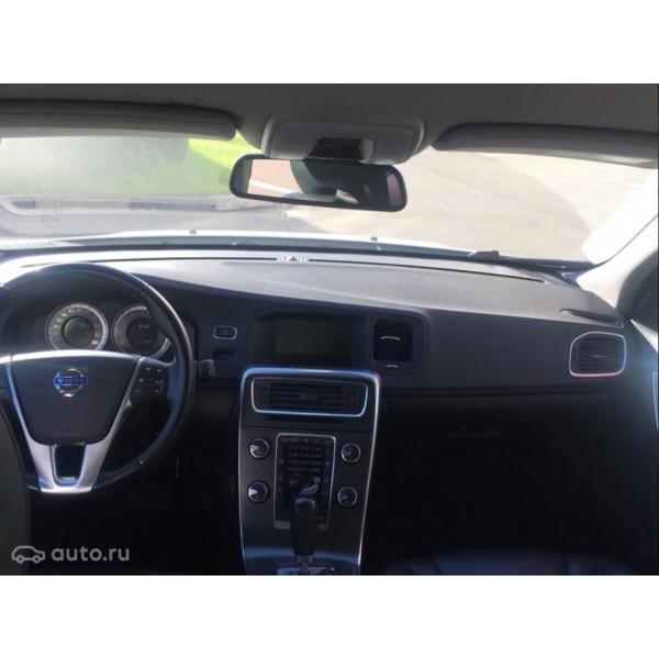 Volvo S60 II,2012